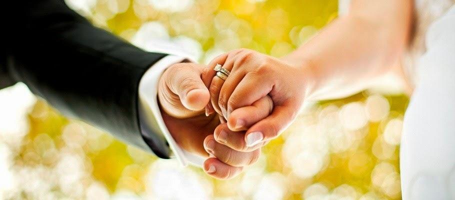 Marriage-The Prophet