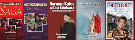 Books by Glenda Young