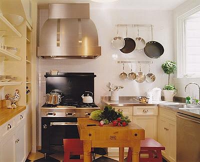 Dise o para cocinas peque as cocina y muebles for Remodelacion de cocinas pequenas
