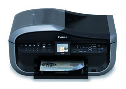 Canon PIXMA MX850 Printer Software Download