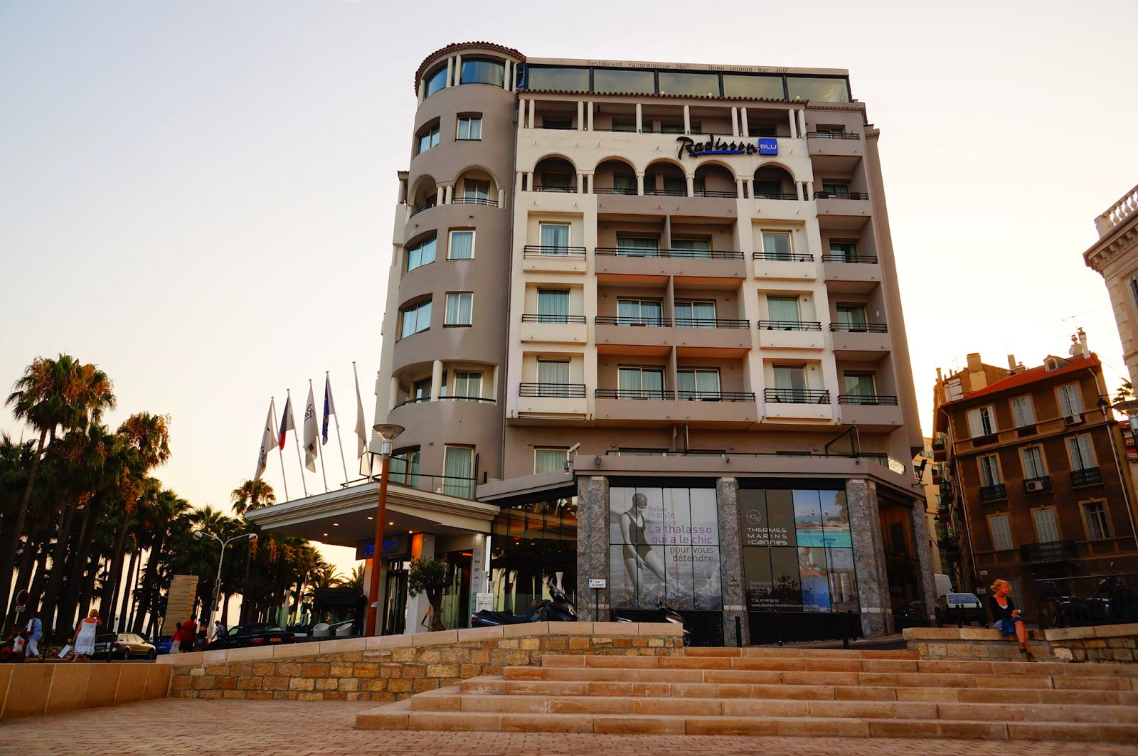 Radisson-Cannes