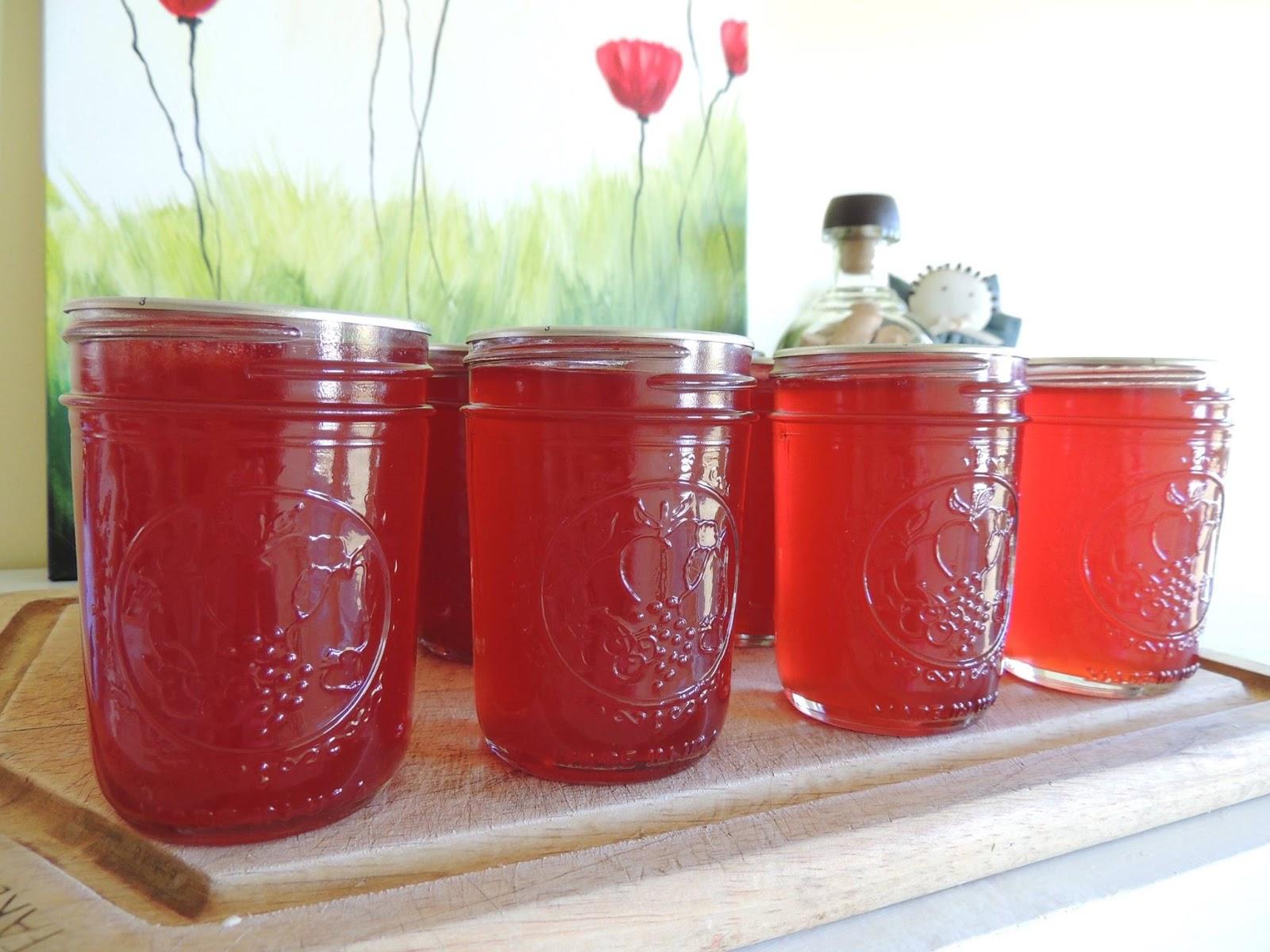 Яблочное желе - пошаговый рецепт с фото на Повар. ру 17