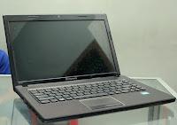 Jual Laptop Second Lenovo G470