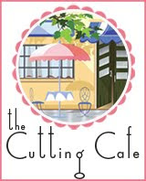 Cutting Cafe Digital Files