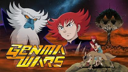 Todos os Episódios de Ghenma Wars Dublados Online