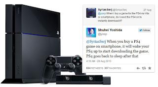 keunggulan PS4 dari seri sebelumnya