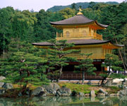 World Heritage kyoto japan