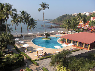 Goa Beach Resort