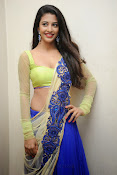 Dhaksha Hot photos at Ak Rao Pk Rao Audio launch-thumbnail-2