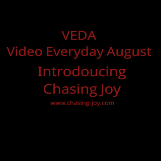 Daily Vlogs: VEDA. Vlog Everyday August