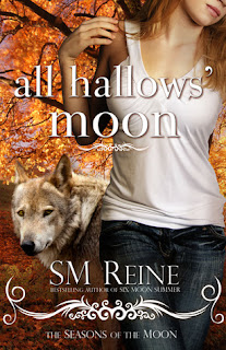 http://www.goodreads.com/book/show/11224849-all-hallows-moon