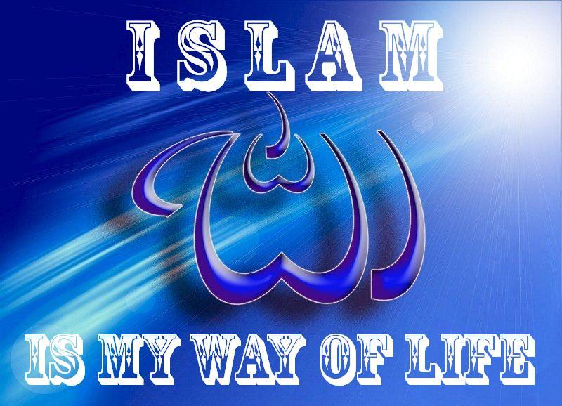 Pidato Bahasa Inggris Tentang Islam Englishahkam