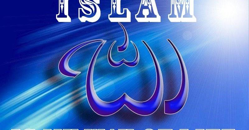 Pidato Bahasa Inggris Tentang Islam M Ahkam A