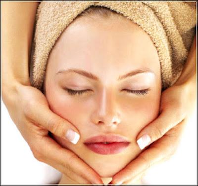 Cara mengencengkan kulit wajah