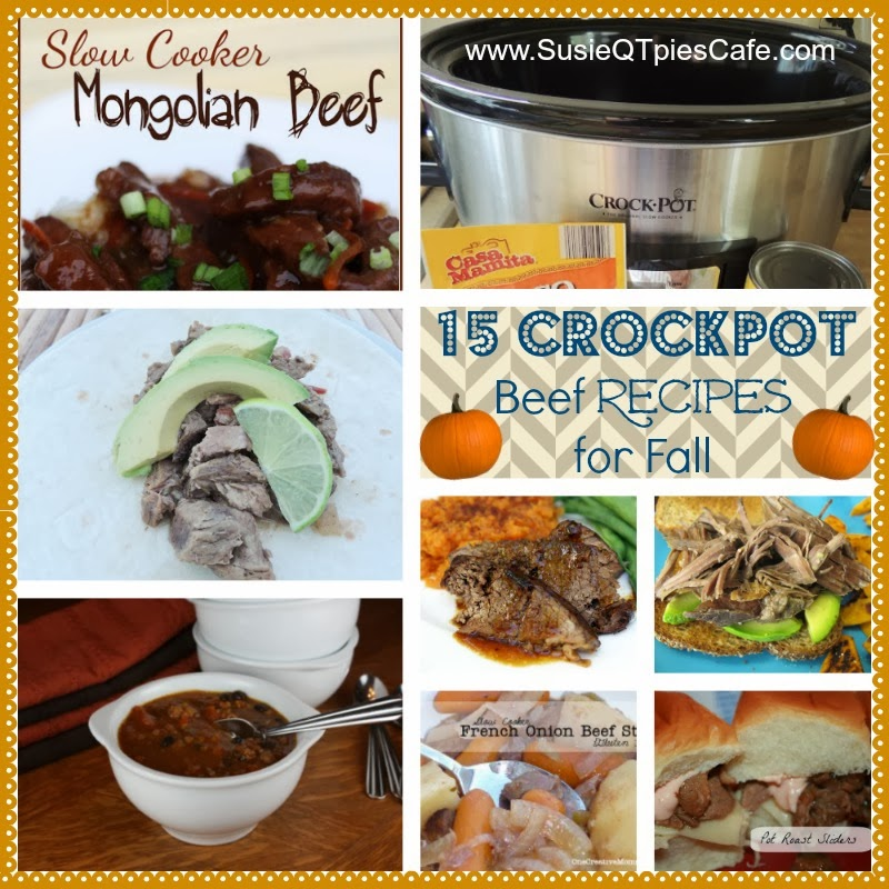 top crockpot recipes