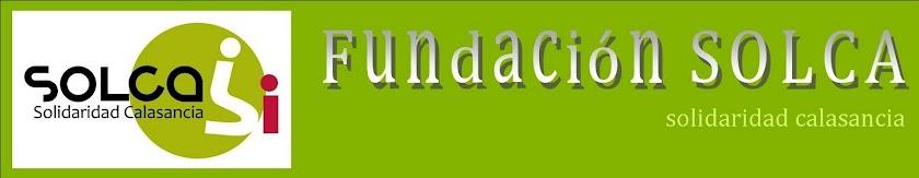 Fundación SOLCA - Solidaridad Calasancia