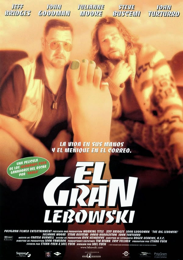 El Gran Lebowski (2007)