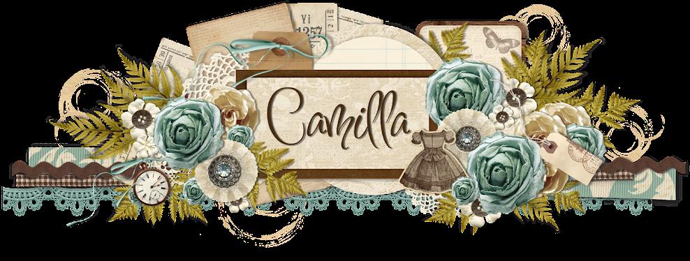 Camillas lilla sida