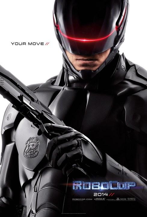 RoboCop recensione