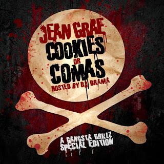 Jean Grae - Cookies or Comas [Mixtape]