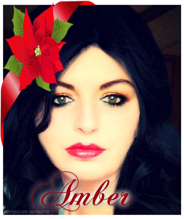 Hi There! I'm Amber.