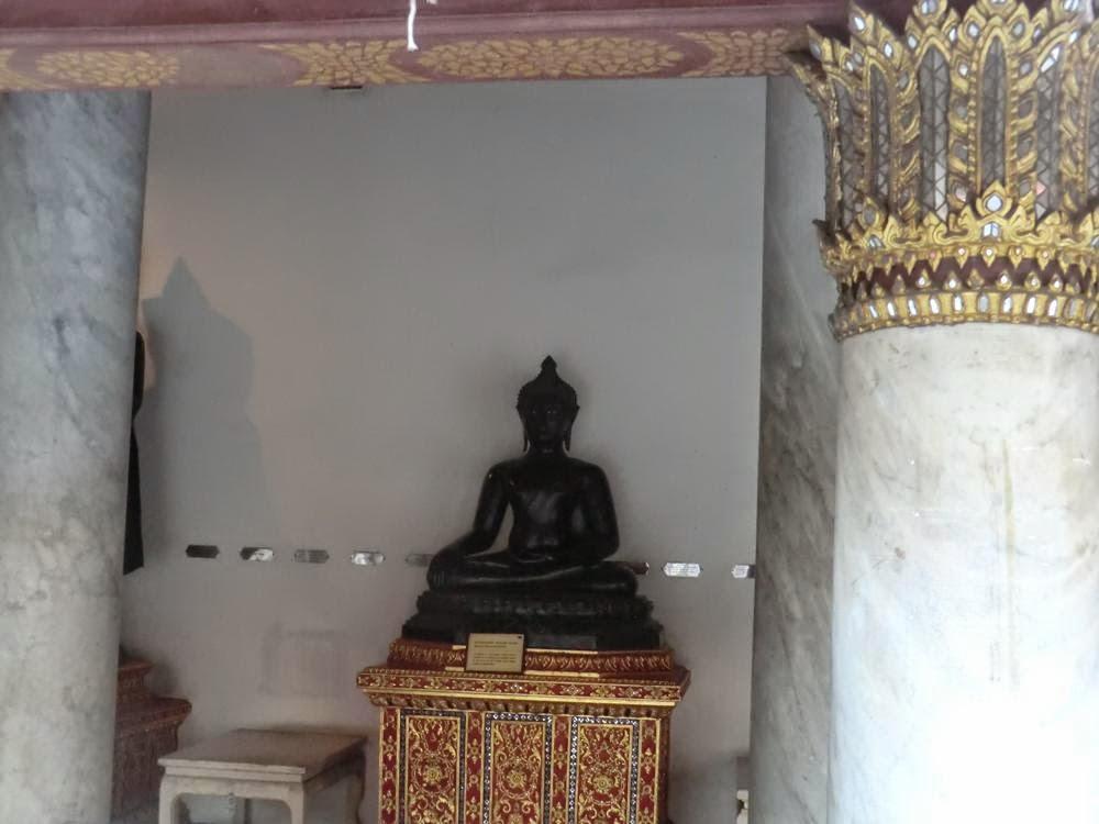 templo marmol bangkok