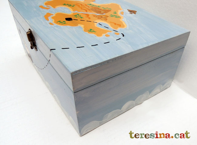 Caja-del-tesoro-de-madera