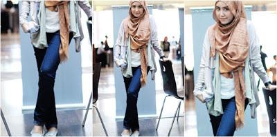Trend Hijab Untuk Kuliah