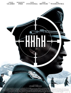 HHhH Legendado Online
