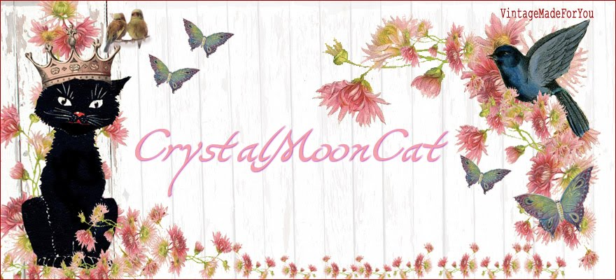 CrystalMoonCat