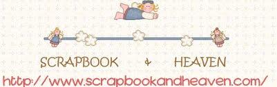 SCRAPBOOK & HEAVEN