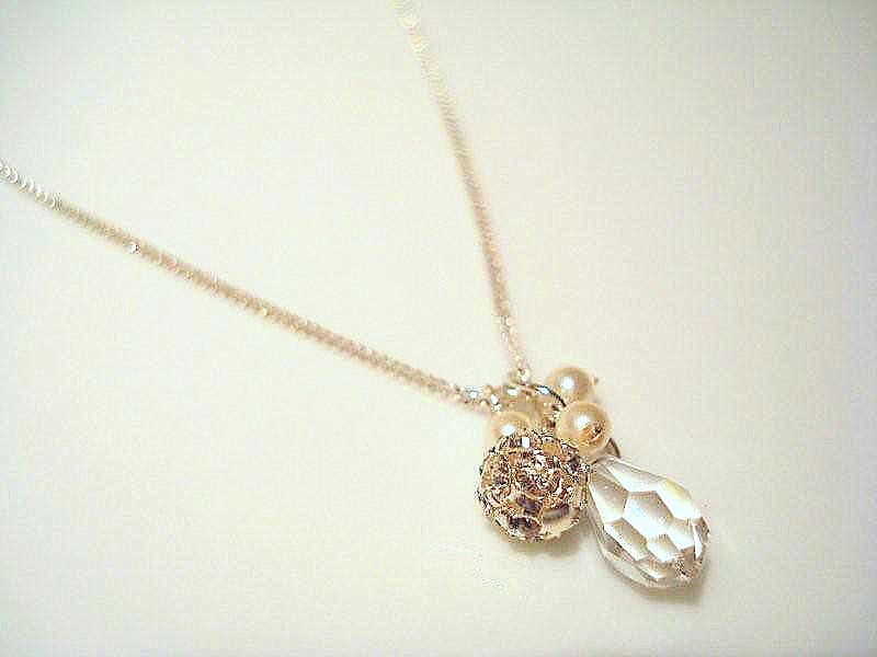 she fashion club beautiful necklace