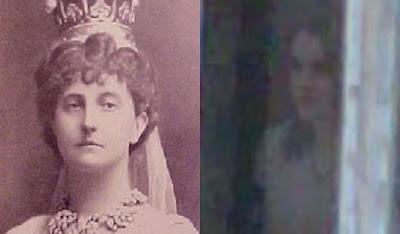 Το φάντασμα της κόμισσας ή φάρσα;