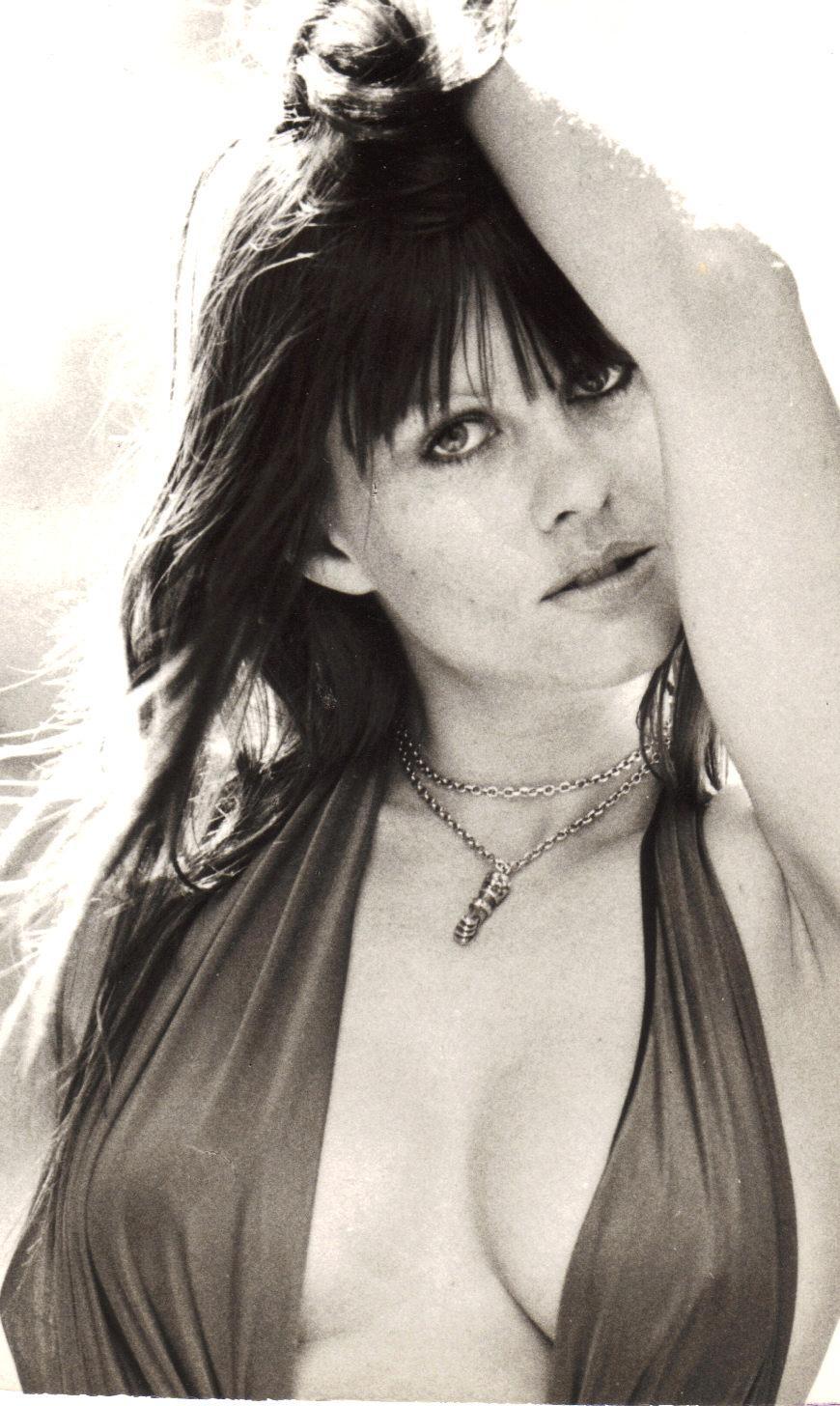 Judy Matheson nude