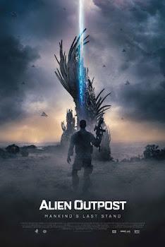 Ver Película Alien Outpost (Outpost 37) Online Gratis (2014)