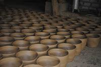 ilocos pottery