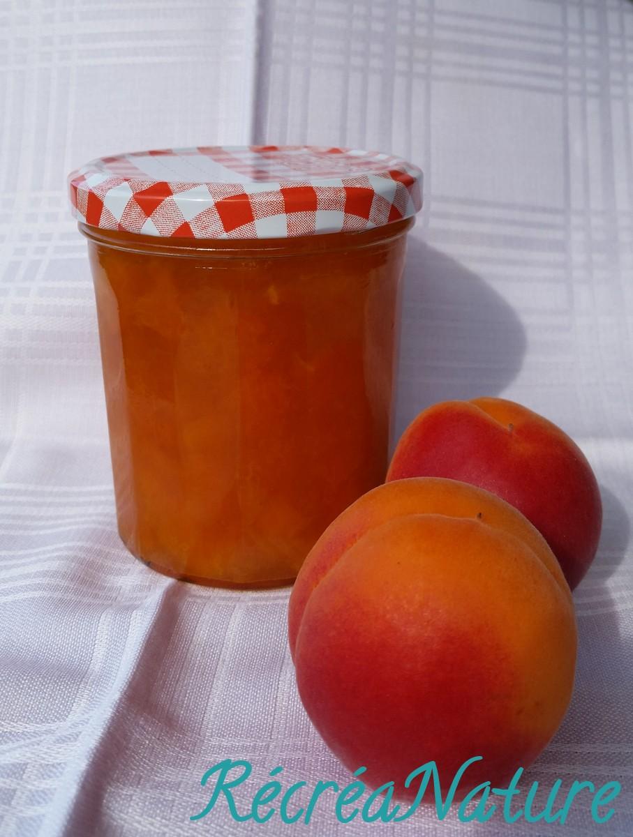 C 39 est de saison mes conseils pour une confiture d - Confiture d abricots maison ...