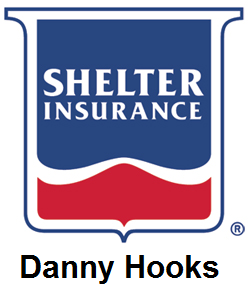 Danny Hooks - Shelter Insurance