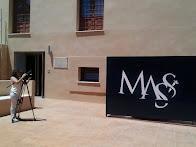 MASS: Museo Azul de la Semana Santa