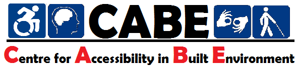 Centre for Accessibility in Built Environment (CABE), India