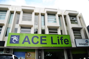 ACE Life Indonesia