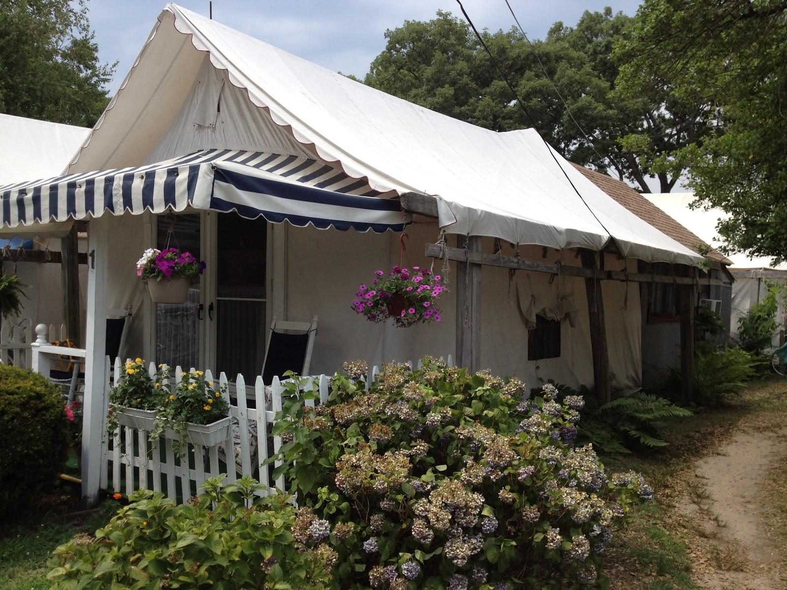 Ocean Grove C& Meeting & Instant House: Ocean Grove Camp Meeting