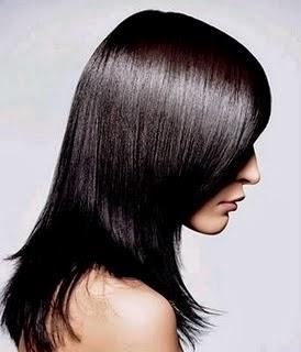 Cobalah Tips Meluruskan Rambut Secara Alami Berikut ini