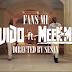 DAVIDO x MEEK MILL - FANS MI (Official Music Video) [Assista Agora]