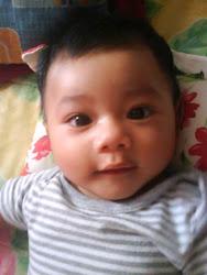 4 months boboiboy