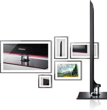 The Chic and Affordable Samsung UN55b8000 55 LED TV