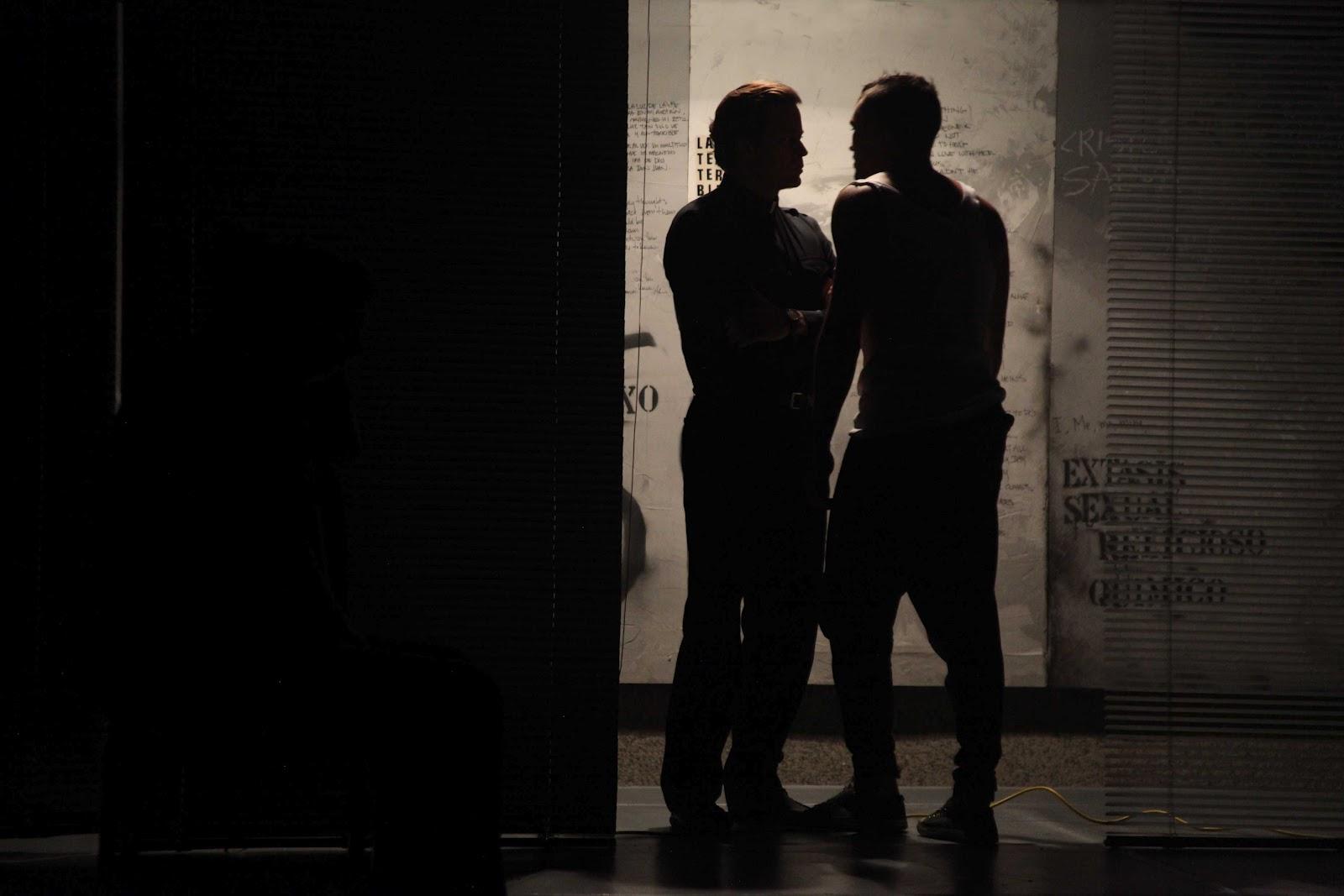Luis|Fernandez: HIGH [Galería sin censura]