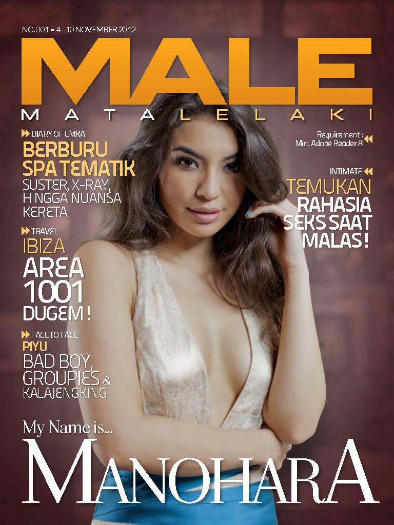 male.detik.com | Majalah Male Mata Lelaki