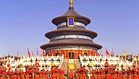 Best Honeymoon Destinations In The World - Beijing, China