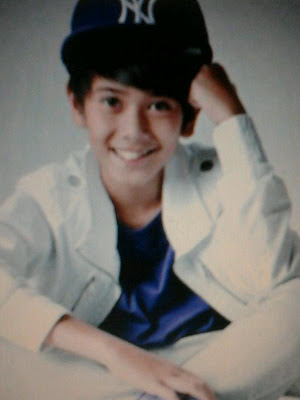 Biodata, Profil, dan Fakta Iqbaal Coboy Junior | My Virtual World